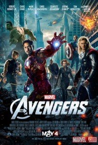 newavengersposter 202x300 Avengers Assemble!