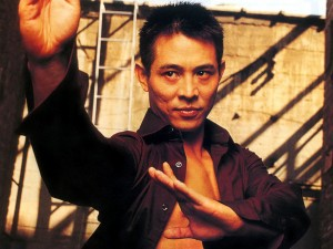 jet li 300x225 Hawk Man Lagi Handal Daripada Spider Man