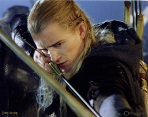 legolas 300x238 Hawk Man Lagi Handal Daripada Spider Man