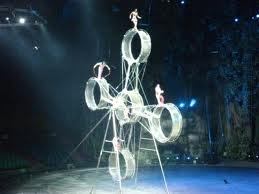 roda Chimelong International Circus, Guangzhou Best!!!