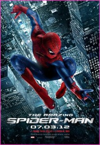 The Amazing Spider Man 206x300 Movie Review: Jom Tonton The Amazing Spider Man
