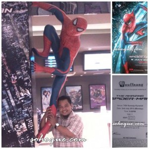 page me n tiket 300x300 Movie Review: Jom Tonton The Amazing Spider Man