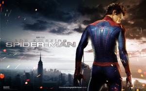 the amazing spider man 2012 wide 300x187 Movie Review: Jom Tonton The Amazing Spider Man