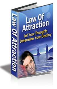 buku law of attraction Law Of Attraction Konsep Yang Diciplak Daripada Hadith