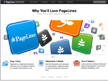 pagelines featured