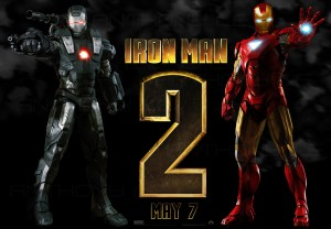 iron man 2 300x208 Iron Man 3: My Way