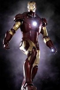 iron man 202x300 Iron Man 3: My Way