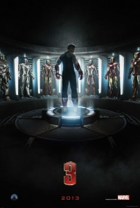iron man 3 202x300 Iron Man 3: My Way