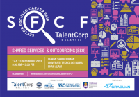 Sector Fokus Career Fair