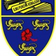 badge universiti malaya