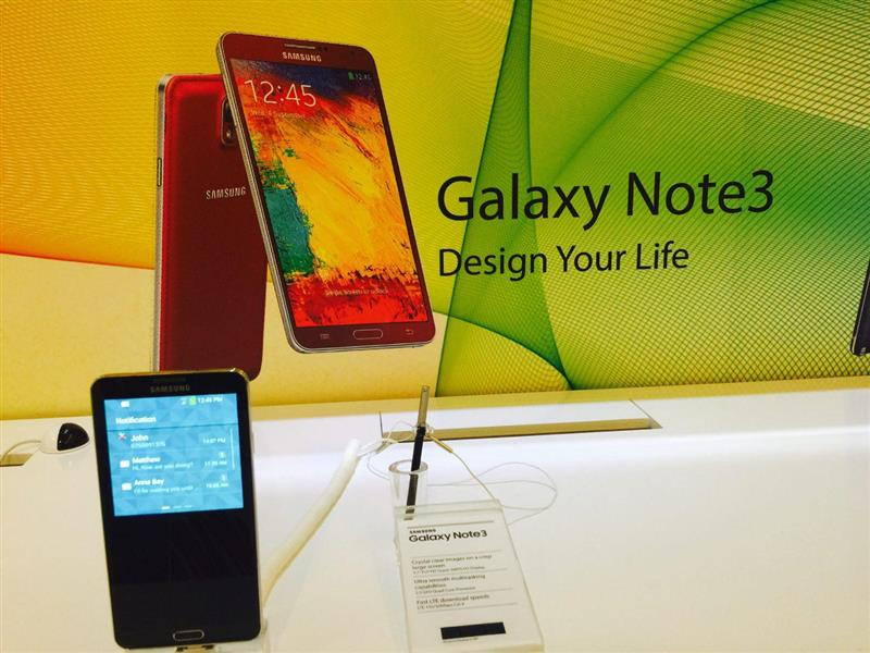 Note3 - Design Your Life