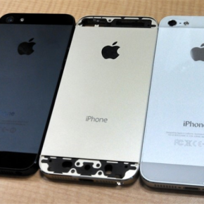 iphone 5S (Small)