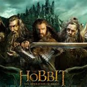 the hobbit the desolation of the smaug