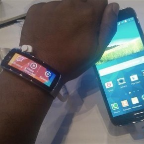 gambar samsung galaxy fit