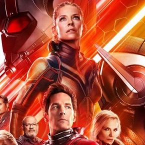 Sinopsis / Review Filem Ant Man and The Wasp