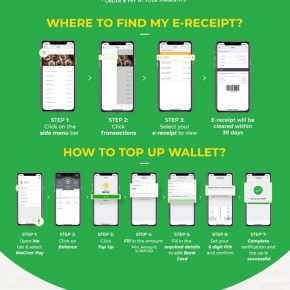 WeChat Pay Smart Order 2