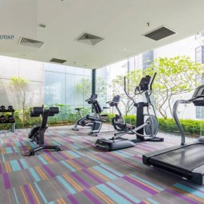 KL-guest-house-gym