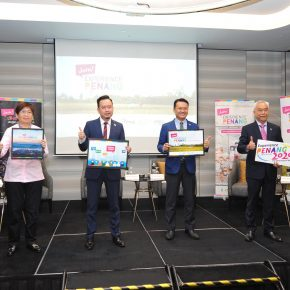 The_JOM Experience Penang_campaign was launched today